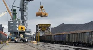 Kolejny kontrakt OT Logistics na przeładunki agro