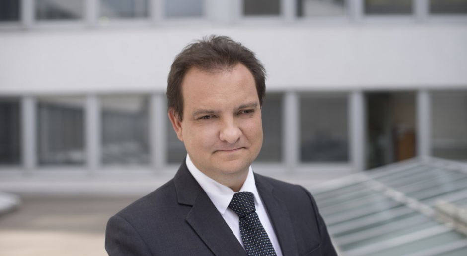 Soroczyński, główny ekonomista KUKE o wzroście eksportu w 2017 r.