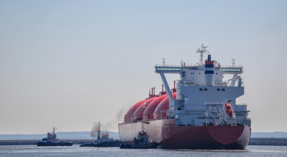 Portugalia chce gazu z USA jako przeciwwagi dla surowca z Rosji