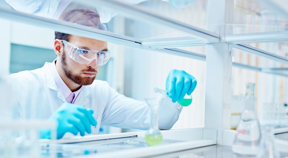 Inwestycje polskiej chemii nie zwalniają. Szykuje się zielona rewolucja