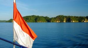 Indonezja: Erupcja wulkanu na Jawie