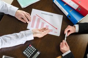 Bezpieczne branże to mit. Rekordowa liczba niewypłacalności firm