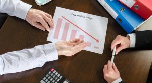 Resort finansów nie wyklucza większego spadku PKB, niż zakładano