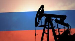 Budżet Rosji pęcznieje dzięki ropie
