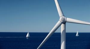 Energię atomową chcą zastąpić morskimi farmami wiatrowymi