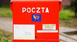 W kwietniu ośmiokrotnie wzrosła sprzedaż skrzynek pocztowych