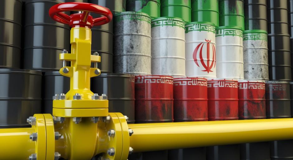 To ropa, a nie program jądrowy jest przyczyną zerwania umowy USA z Iranem