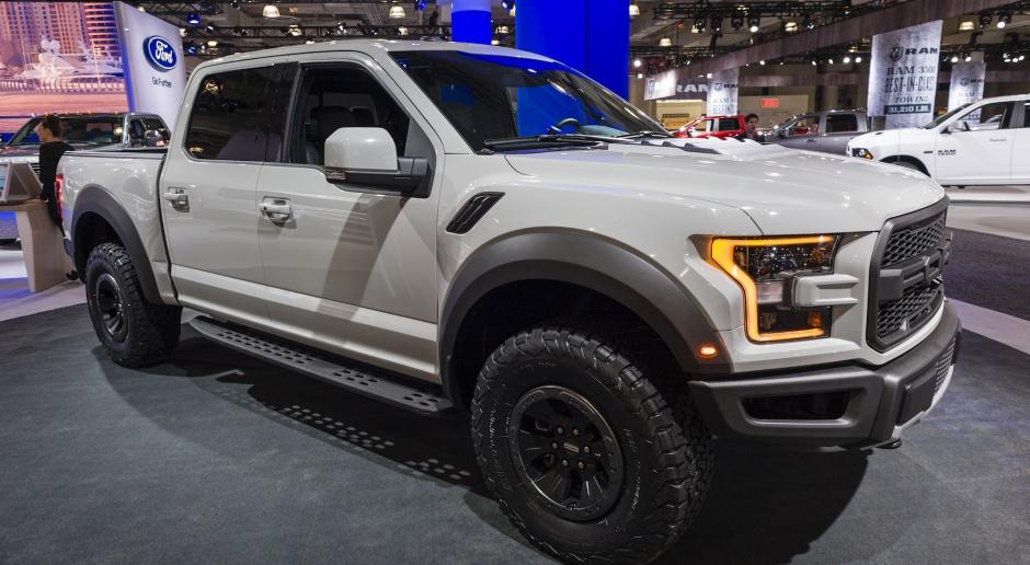 Ford ma wyraźnie słabsze wyniki, głównie w Europie i Chinach