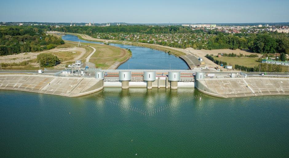 W 2020 r. gotowa będzie dokumentacja środowiskowa zbiornika Kąty-Myscowa