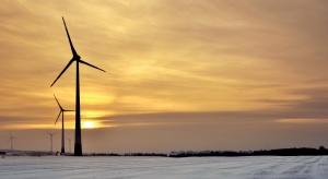 W Teksasie brakuje prądu, połowa wiatraków nie działa