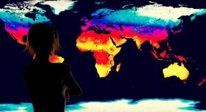 Globalne ocieplenie postępuje. 2016 najcieplejszym rokiem w historii