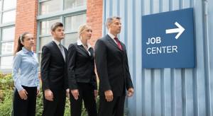 Stopa bezrobocia w strefie euro sugeruje stagnację