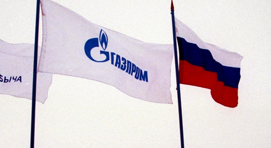 Będą kary dla Gazpromu? KE analizuje opinie do ugody