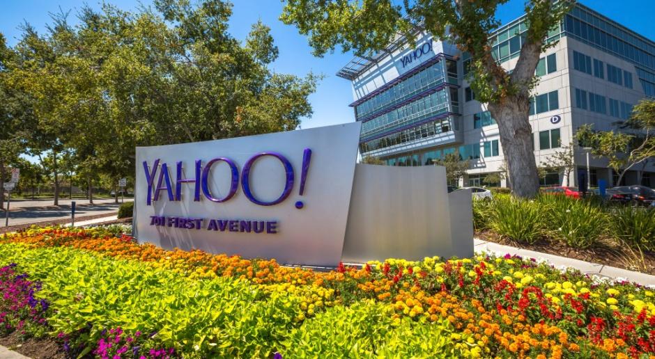 Nowy właściciel Yahoo i AOL, poprzedni stracił miliardy