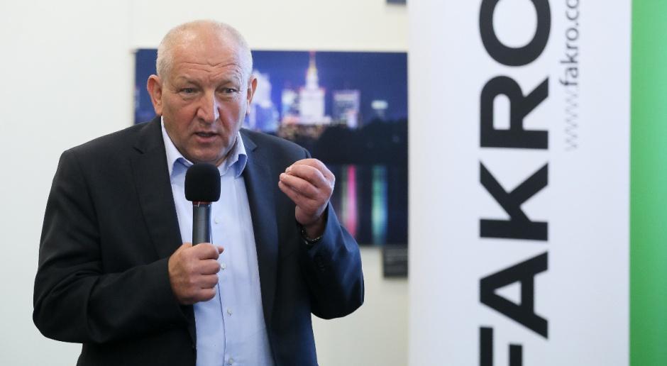 Prezes Fakro:  już 10 lat czekamy, aż KE oceni postępowanie naszego duńskiego konkurenta