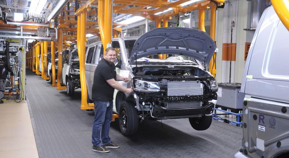 """Inwestorzy VW domagają się 9,2 mld euro za straty spowodowane """"Dieselgate"""""""
