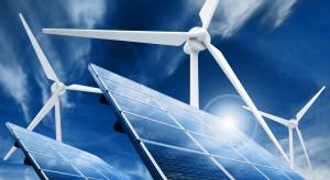 PSEW: zużycie prądu z OZE poniżej założeń