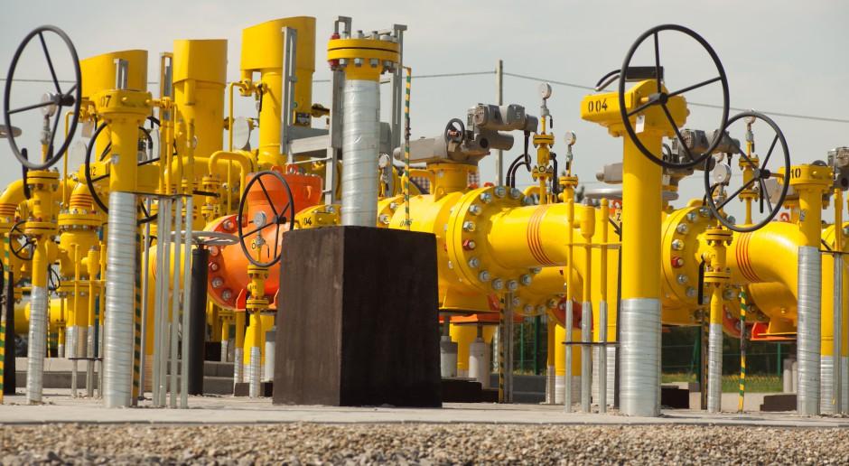 Infrastruktura handlowa konieczna do budowy gazowego hubu w Polsce