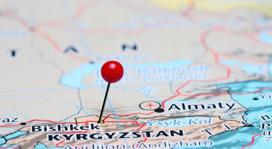 Kirgistan: Władze: W niedzielę na granicy z Tadżykistanem bez incydentów