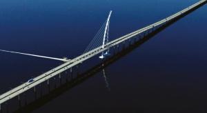 Outokumpu dostarczy stali na 36-kilometrowy most