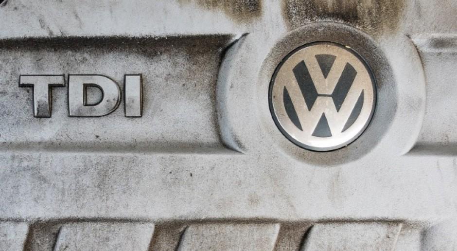 Volkswagen raz jeszcze przyznał się do winy