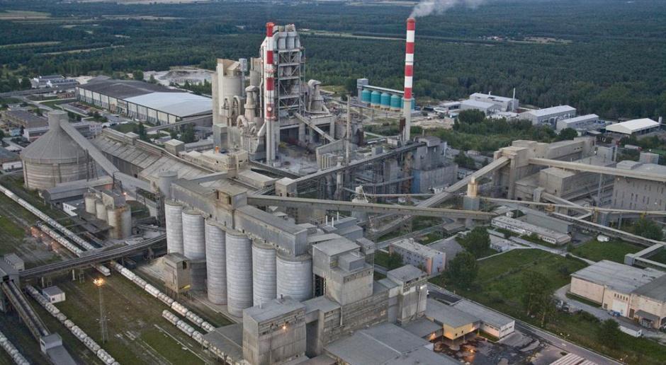 Producenci cementu też chcą otrzymać rekompensaty za wzrost cen prądu