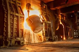 Hutniczy świat chce znowu rozmawiać z Chinami o nadprodukcji stali