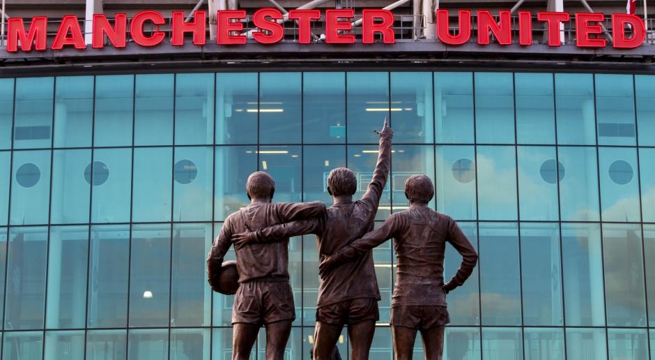 Manchester United zaatakowany przez hakerów