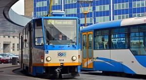 Część tramwajów dla Ostrawy będzie montowana w Siedlcach
