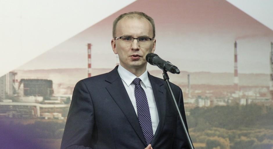 Prezes KGHM: drugi etap Sierra Gorda jest nieracjonalny