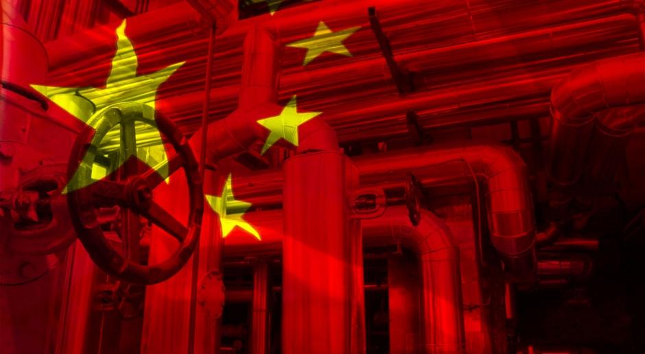 Co z rosyjskim gazem dla Chin?