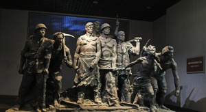 21 górników uwięzionych po wypadku w kopalni