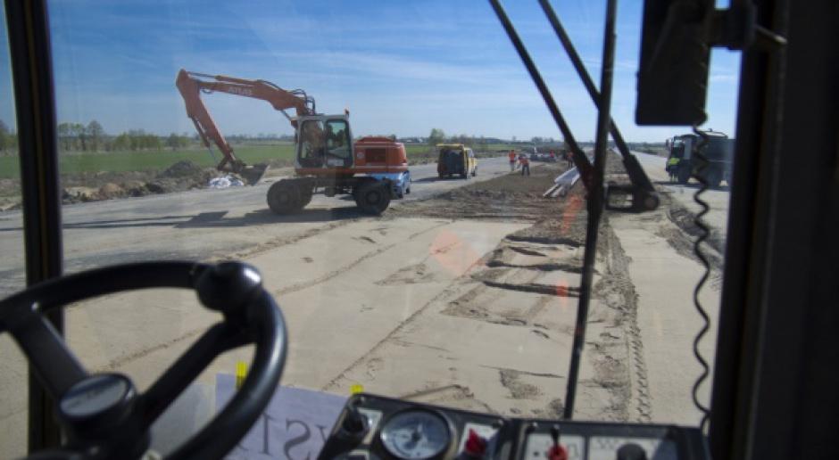 Większe dofinansowanie dla Gorzowa, Nowego Sącza, Sosnowca i Torunia na inwestycje drogowe
