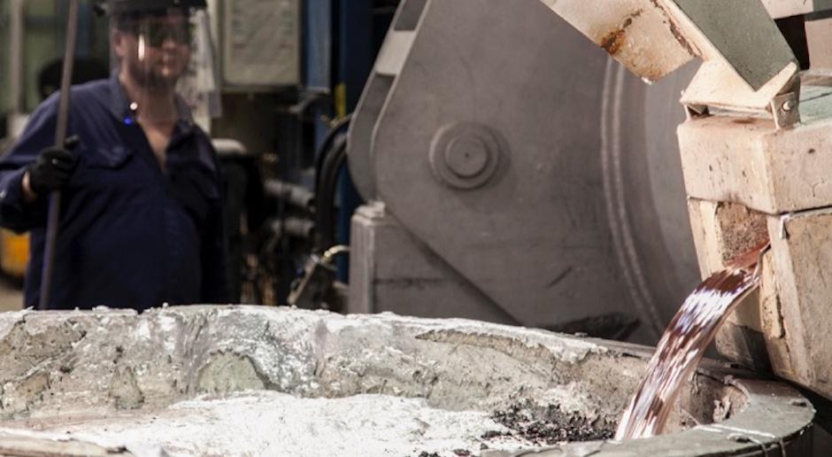 Modyfikacja spoiw odlewniczych przy użyciu materiału biodegradowalnego