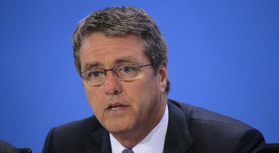Szef WTO: TFA zwiększy globalny eksport o bilion dolarów