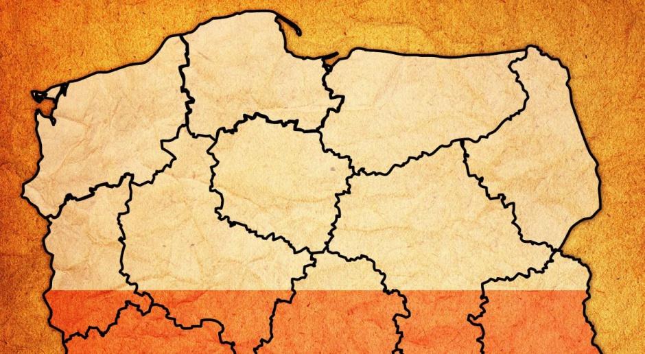 Różnice między regionami w wysokości emerytur mogą się pogłębiać