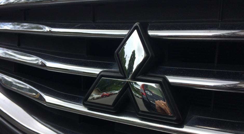 Mitsubishi notuje dużą stratę roczną