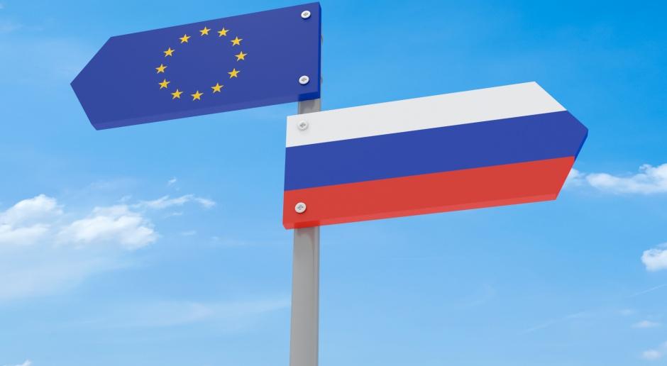 Rosja odwołuje się od unijnych decyzji o cłach antydumpingowych na stal