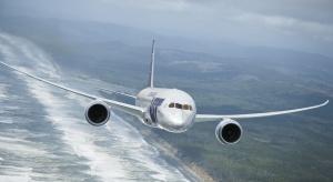 Nowe połączenie Rzeszowa z Nowym Jorkiem. Pierwszy samolot z USA już przyleciał