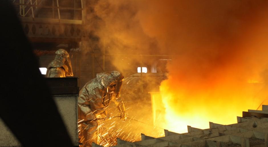 ArcelorMittal wznawia pracę wielkiego pieca w krakowskiej hucie