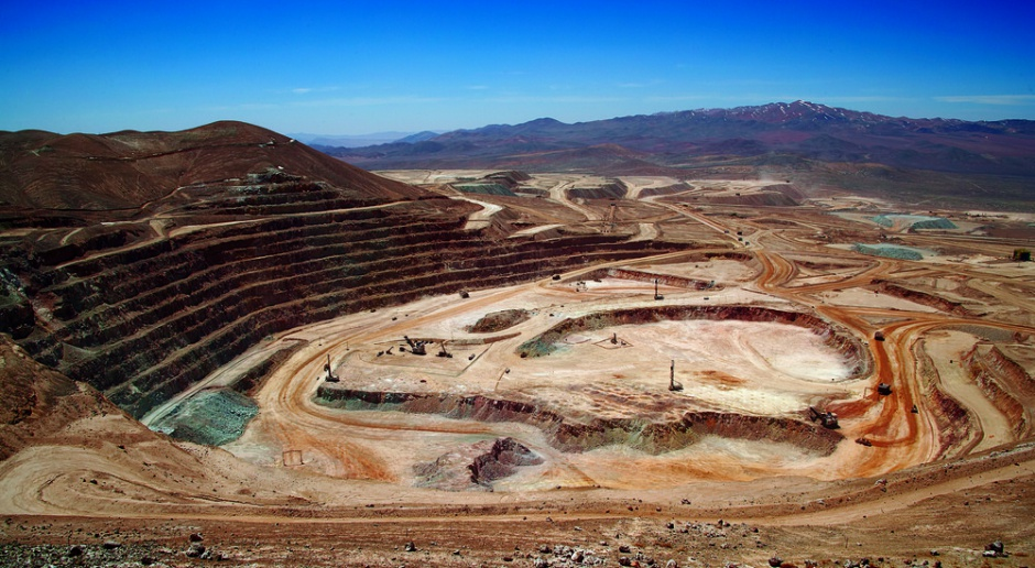 Największa kopalnia miedzi na świecie planuje wielką inwestycję