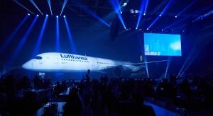 Lufthansa z najnowszym Airbusem