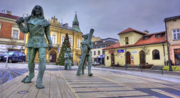 Sejm znowelizował ustawę umożliwiającą dotacje dla zabytkowych kopalń w Wieliczce, Bochni i Zabrzu