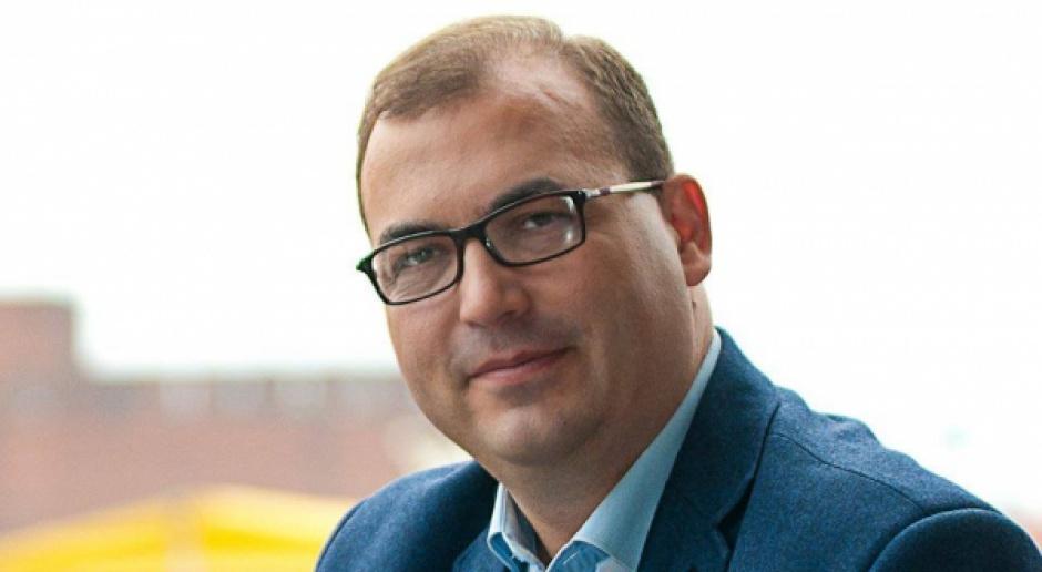 Andrzej Jaworski nowym prezesem VRG