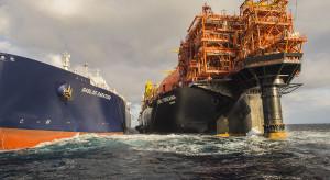 LNG zrewolucjonizuje rynek