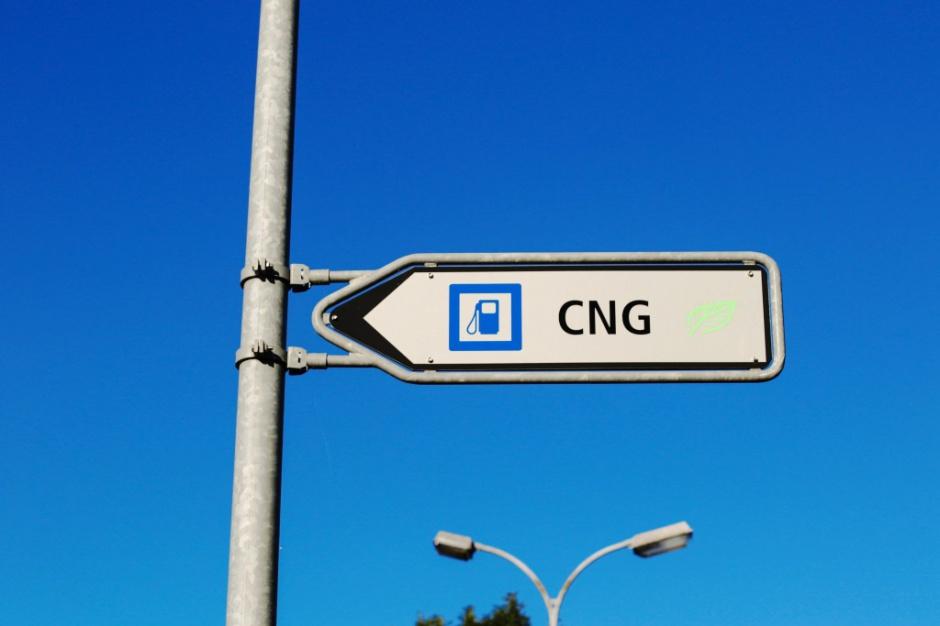 PGNiG dostarczy sprężony gaz ziemny CNG dla pojazdów krakowskiego MPO - logistyka