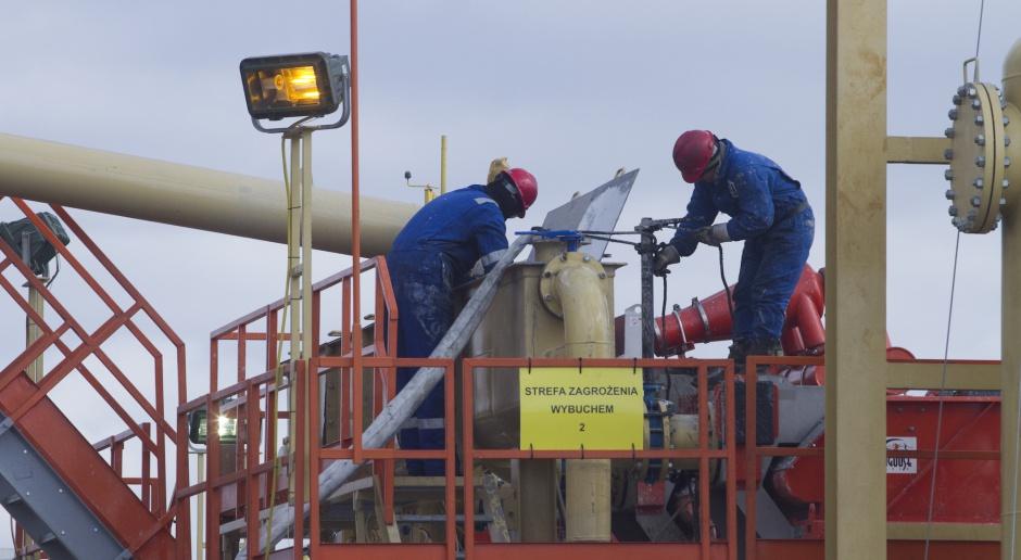 Nie mamy gazu z łupków, więc podatek węglowodorowy idzie do kosza