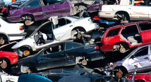 Polska jest eldorado nielegalnego złomowania aut. Zatrważające dane