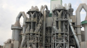 Białoruski import niebezpieczny dla cementowni w Polsce