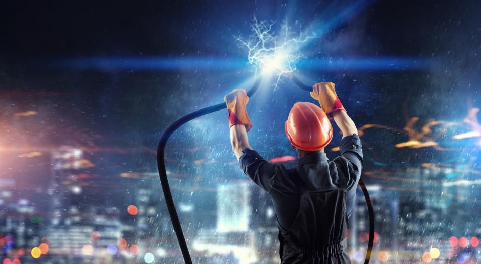 Opublikowano projekt zniesienia obliga giełdowego na prąd